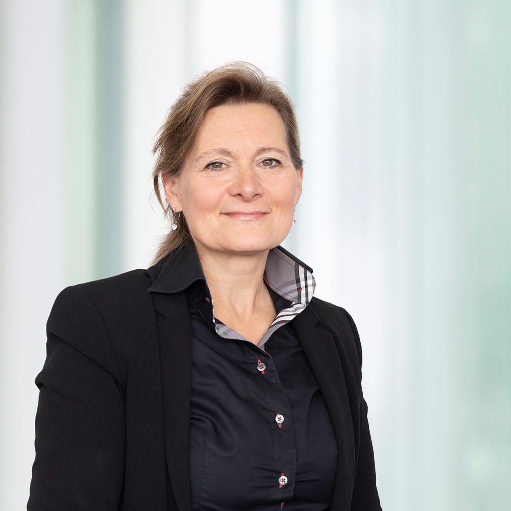 Annemarie Lippert - Geschäftsführerin - redserve Essen
