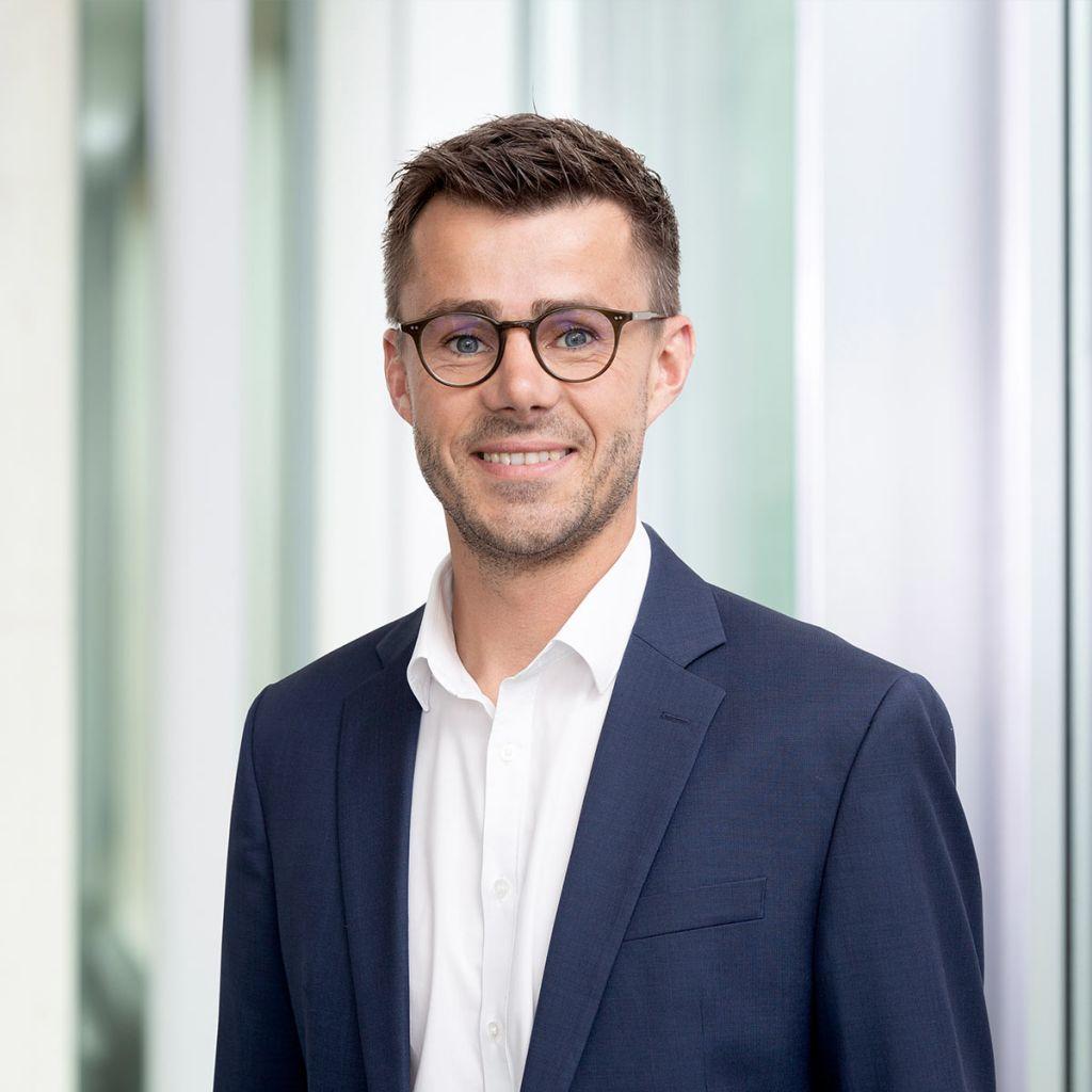 Christian Grottenthaler - Geschäftsführer - redserve Wien