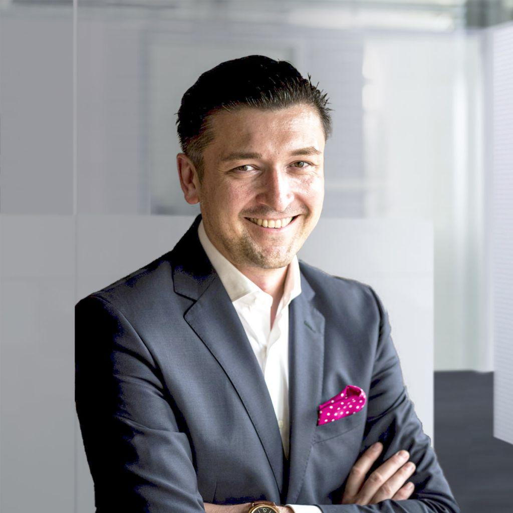 Denis Cupic - Geschäftsführer - redserve Kroatien