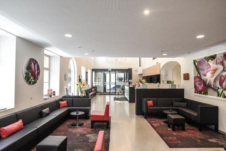 Design Budget Hotel, Linz, AT