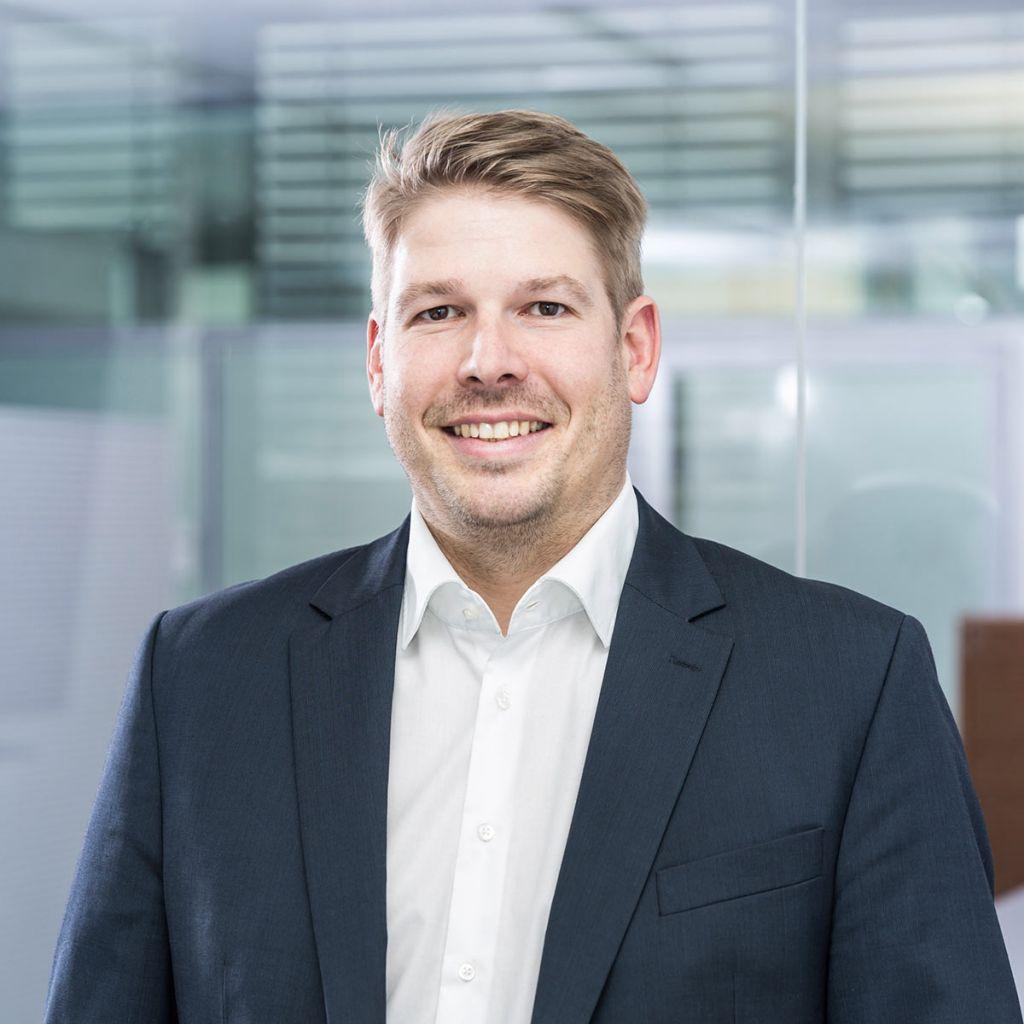 Josef Liegl - Geschäftsführer - redserve Innsbruck