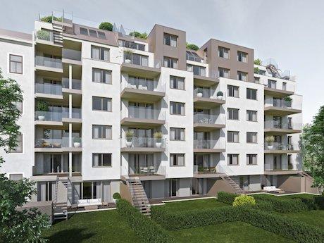 Städtisches Wohnen, Ottakring, AT