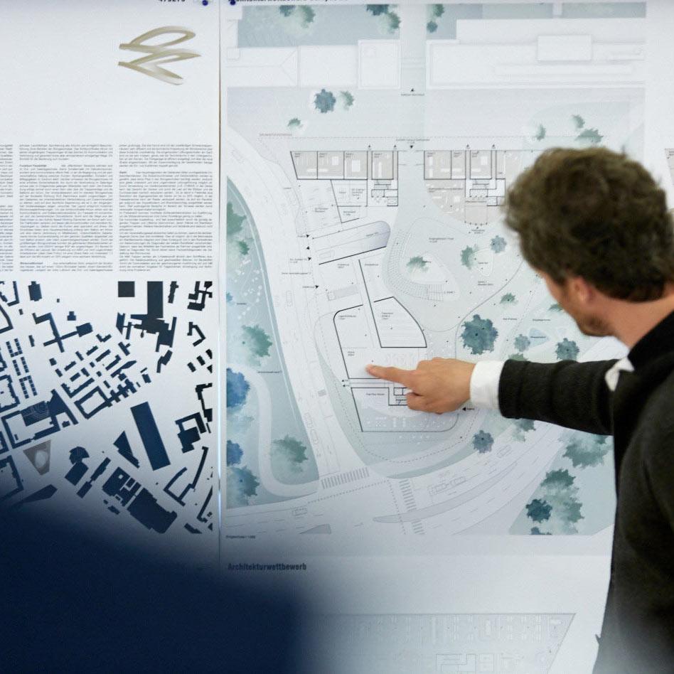 Immobilien Projekt Entwicklung Wir entwickeln IHR Projekt.